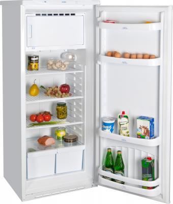 Холодильник с морозильником Nord ДХ 416-7-010 - общий вид