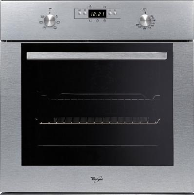Электрический духовой шкаф Whirlpool AKP 210/IX - общий вид