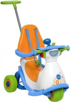 Каталка Chicco Ergo Baby (Детский мотоцикл) - общий вид