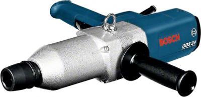 Профессиональный гайковерт Bosch GDS 24 (0.601.434.108) - общий вид