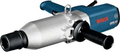 Профессиональный гайковерт Bosch GDS 30 Professional (0.601.435.108) - общий вид