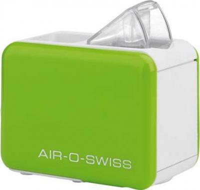 Ультразвуковой увлажнитель воздуха Boneco Air-O-Swiss U7146 (зеленый) - общий вид
