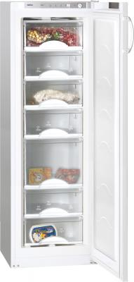 Морозильник ATLANT М 7204-090 - камеры хранения
