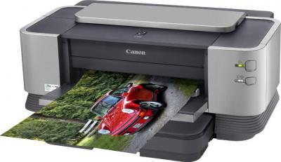 Принтер Canon PIXMA iX7000 - общий вид