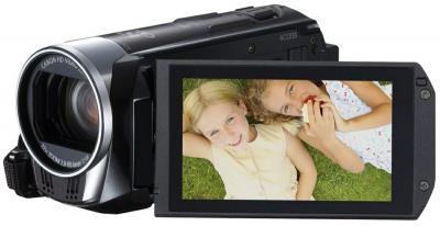 Видеокамера Canon Legria HF R38 - дисплей