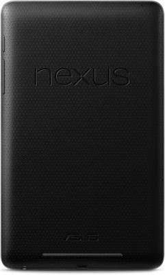 Планшет Asus Nexus 7 16GB (1B034A) - вид сзади