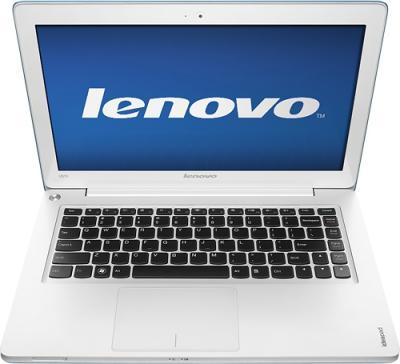 Ноутбук Lenovo IdeaPad U310 (59338271) - общий вид