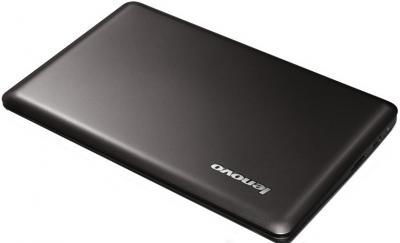 Ноутбук Lenovo IdeaPad U310 (59338270) - общий вид