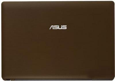 Ноутбук Asus Eee PC X101CH-BRN004U - крышка