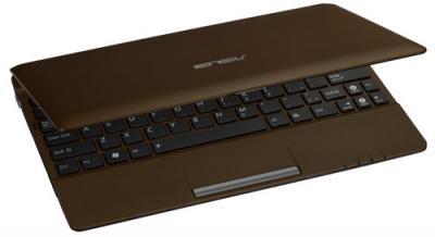 Ноутбук Asus Eee PC X101CH-BRN004U - общий вид