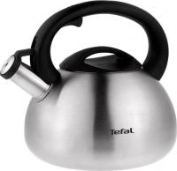 Чайник со свистком Tefal C7921014 -