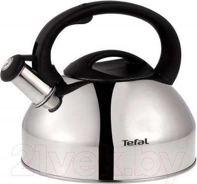 Чайник со свистком Tefal C7922014 - общий вид