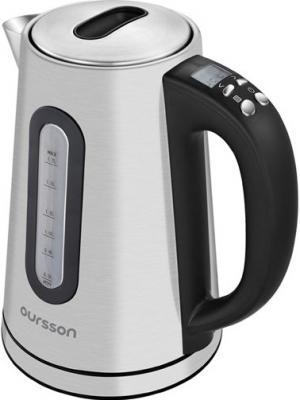 Чайник Oursson EK1770MD/SS - вид сбоку