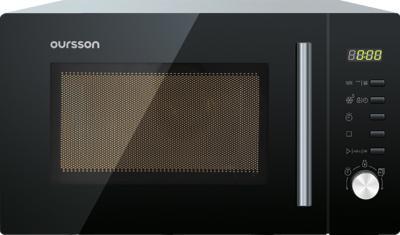 Микроволновка Oursson MD2001G/SB - общий вид