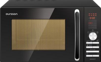 Микроволновка Oursson MD2350G/BL - общий вид