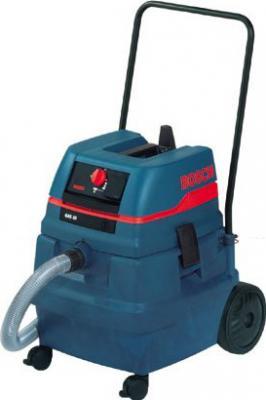 Профессиональный пылесос Bosch GAS50 - общий вид