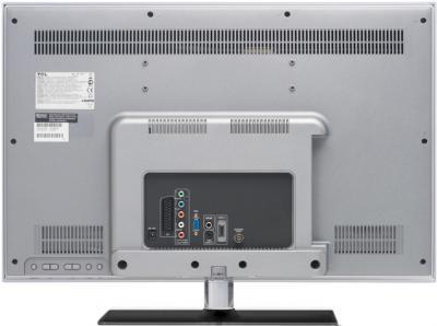 Телевизор TCL L24E3130FC - вид сзади