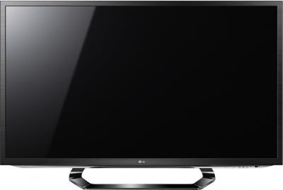 Телевизор LG 47LM660T - общий вид