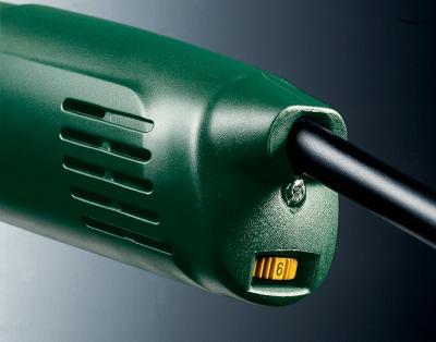 Угловая шлифовальная машина Bosch PWS 10-125 СЕ (0.603.347.220) - задняя часть