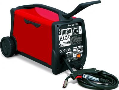 Сварочный аппарат трансформаторного типа Telwin Bimax 4.165 Turbo - общий вид