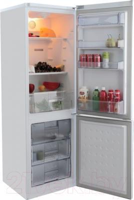 Холодильник с морозильником Beko CN327120