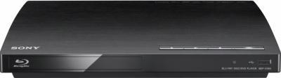 Blu-ray-плеер Sony BDP-S185B - вид спереди