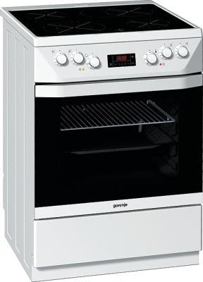 Кухонная плита Gorenje EC65348DW - общий вид