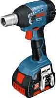 Профессиональный гайковерт Bosch GDS 18 V-LI -