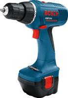 Профессиональная дрель-шуруповерт Bosch GSR 12-2 Professional (0.601.918.J21) -