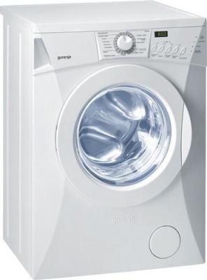 Стиральная машина Gorenje WS52105RS - общий вид