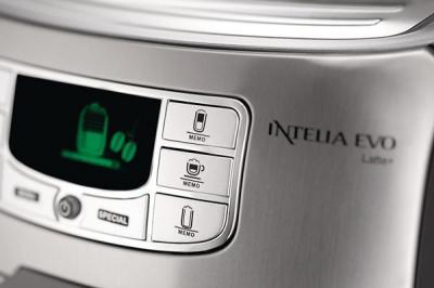 Кофемашина Saeco INTELIA-Evo Latte (HD8754/19) - детальное изображение
