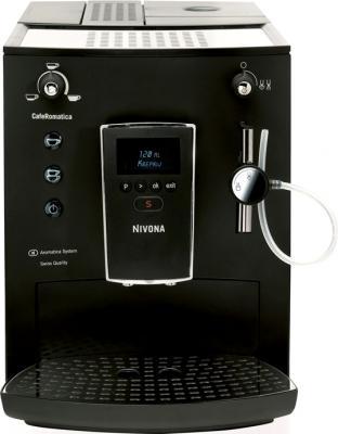 Кофемашина Nivona CafeRomatica NICR745 - общий вид