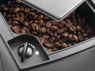 Кофемашина Nivona CafeRomatica NICR745 - отек для кофе