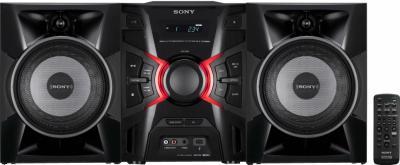 Минисистема Sony MHC-EX660 - общий вид