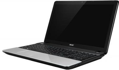 Ноутбук Acer Aspire E1-531-B8304G50Mnks (NX.M12EU.017) - общий вид
