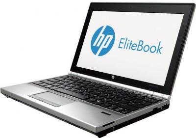 Ноутбук HP EliteBook 2570p (B6Q07EA) - общий вид