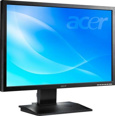Монитор Acer V235HLABD (UM.VV5EE.A01) - общий вид
