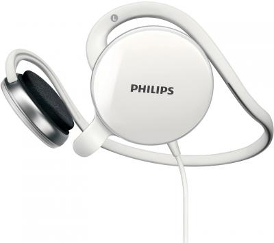 Наушники-гарнитура Philips SHM6110U/10 - общий вид