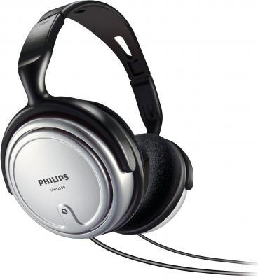 Наушники Philips SHP2500 - общий вид