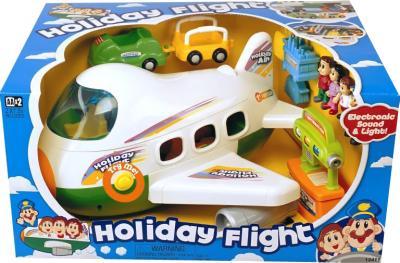 Игровой набор Keenway Самолет 12411 - общий вид