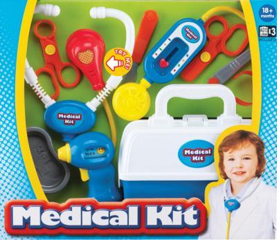 Игровой набор Keenway Мой доктор 30575 - общий вид