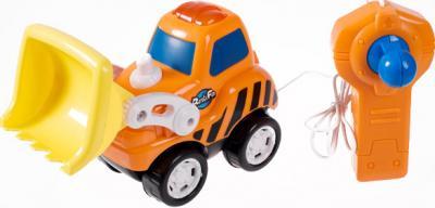 Игрушка на пульте управления Keenway Бульдозер 13203 - общий вид