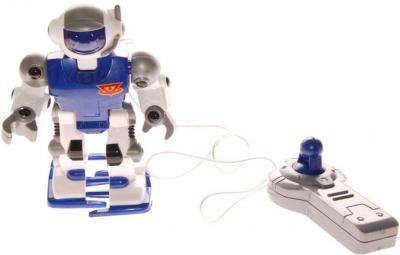 Робот на ДУ Keenway 13401 (синий) - общий вид