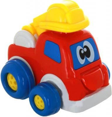 Игрушка на пульте управления Keenway Пожарная машинка 13427 - общий вид