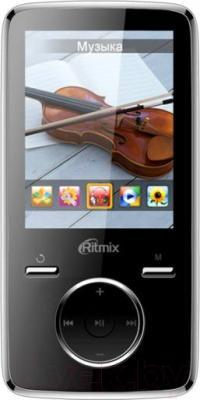 MP3-плеер Ritmix RF-7650 (16Gb, черный)