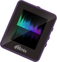 MP3-плеер Ritmix RF-4150 (8GB, фиолетовый) -
