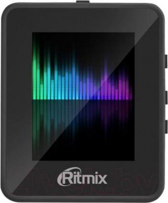 MP3-плеер Ritmix RF-4150 (8GB, черный)