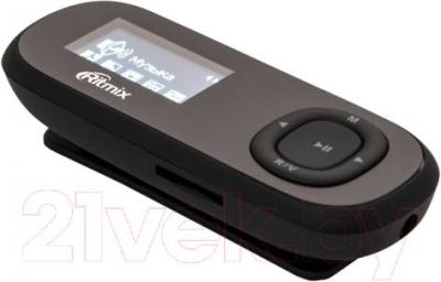 MP3-плеер Ritmix RF-3400 (8GB, черный)