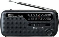 Радиоприемник Ritmix RPR-7040 (черный) -