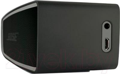 Портативная колонка Bose SoundLink Mini II (черный)